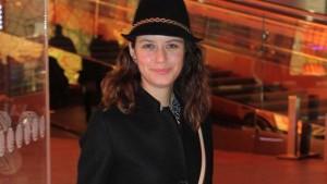 Beren Saat-Şapka