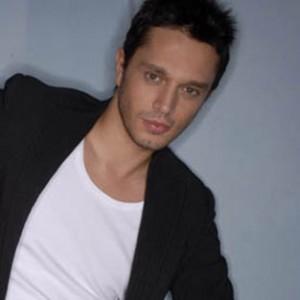 Murat Boz Beyaz Tişört