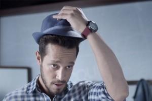 Murat Boz Fötr Şapka Modeli