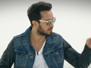 Murat Boz Kot Ceket Modeli