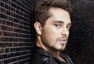 Murat Boz Saç Modeli