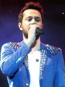 Murat Boz Zımbalı Ceket Modeli