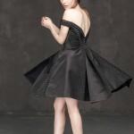 Ozge gurelin abiye mini elbisesi