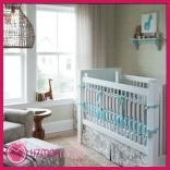 farklı Bebek Odası Dekorasyonu