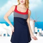 Kırmızı-Elbise-Mayo-Modelleri