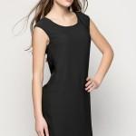 siyah 2015 Abiye Elbise modelleri