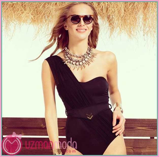 Lilyandrose plaj bikini