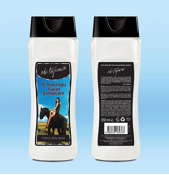 At Kuyruğu Şampuanı