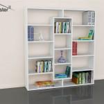 Çalışma Masası ve Kitaplık Modelleri