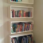 Çok Hoşunuza Gidecek Kitaplık Modelleri
