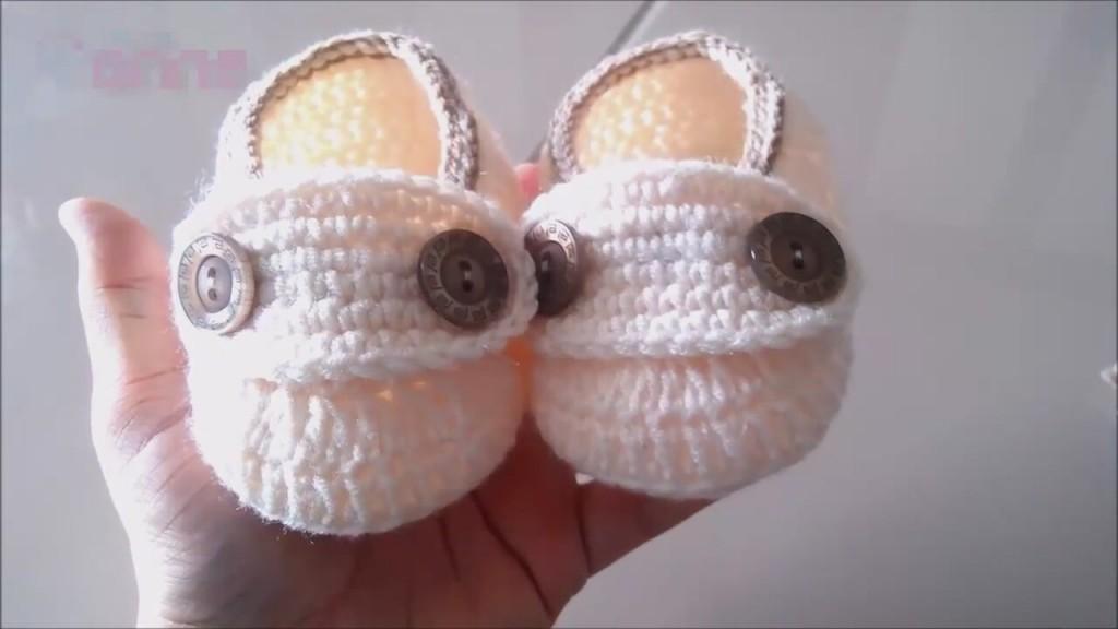 Derya Baykal Bebek Patiği Yapımı