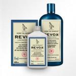Revox At Kuyruğu Şampuanı