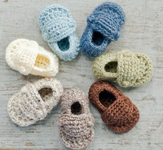 Sevimli Bebek Patikleri