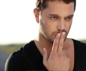 Murat Boz Öpücük Resmi