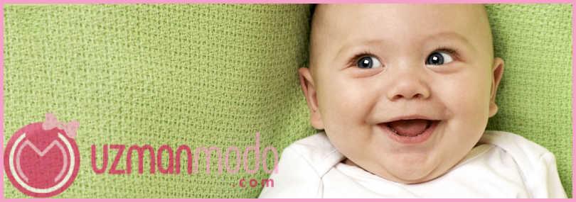 Bebeğin göz sağlığı