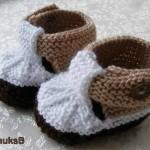 Bebek Patik Modelleri ve Örnekleri