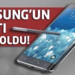 Samsung Galaxy S6 Edge Gold Türkiye Satış Fiyatı teknosa