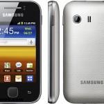 Samsung Galaxy Telefonlar
